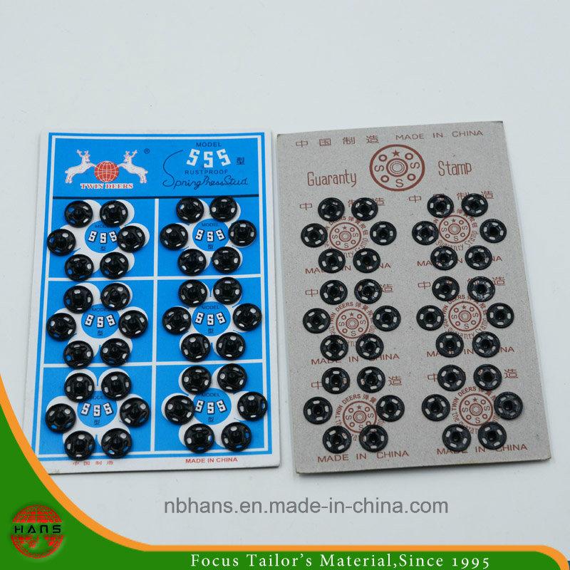 Twin Deer Brand Press Snap Button (SB-01#)