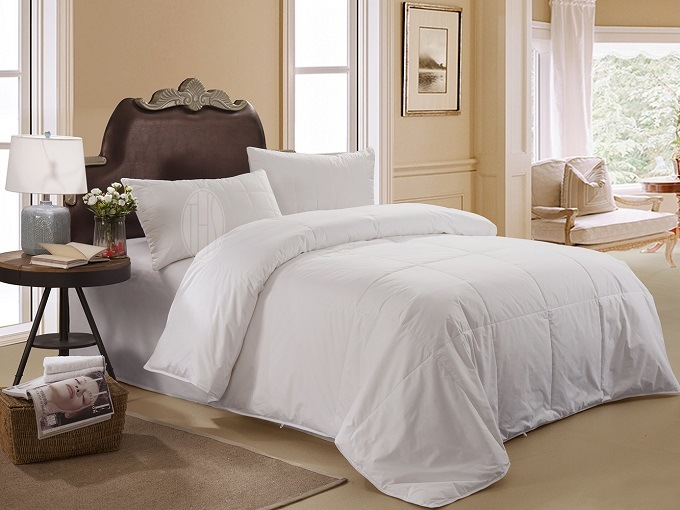 Taihu Snow 100% Mulberry Silk Duvet