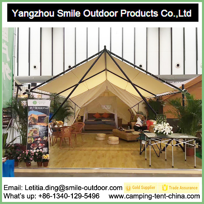 High Quality Private Custom Luxury Large Hotel House Marquee Tent