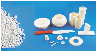 High Quality Zirconia Structural Ceramics for Industry and Laboratory