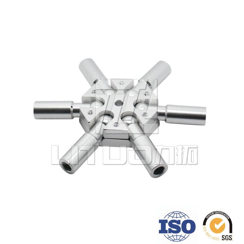 Aluminum Molding Precision Parts Machinery Parts