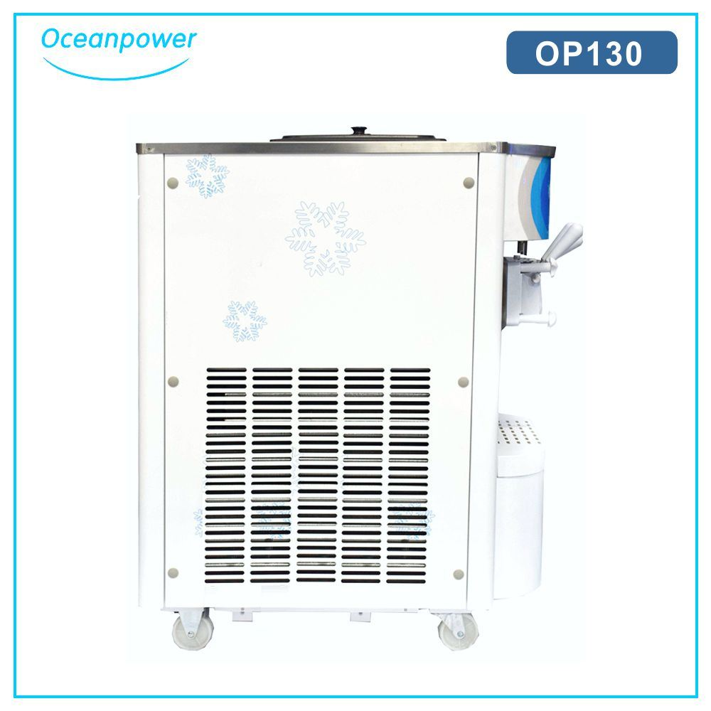 Soft Ice Cream Machine (Oceanpower OP130)