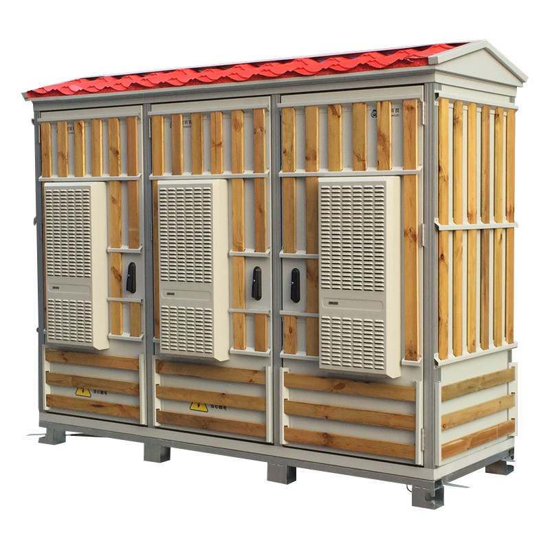 Good Quality Cabinet Air Conditioner