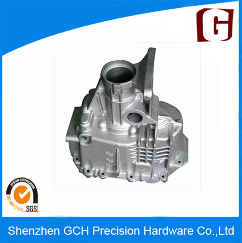 Customized Aluminum Die Casting for Auto Parts China Manufacturer
