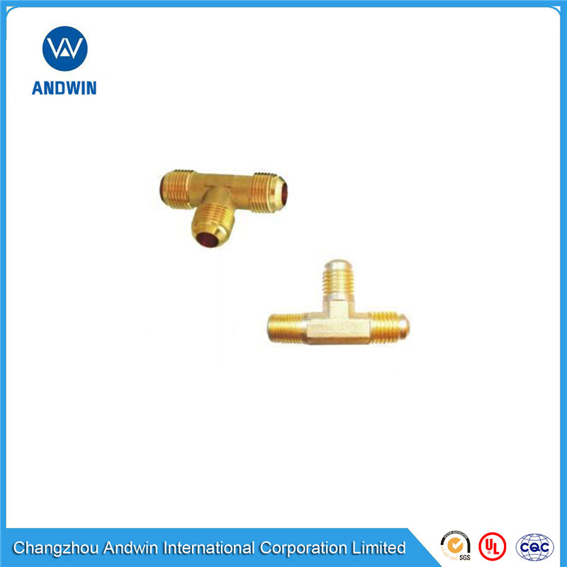 High Quality Brass Pipe Fitting (pipe fitting, nut) , Compression Fitting