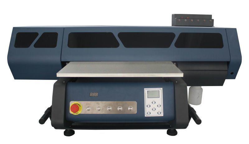 Digital UV Flatbed Printer 4060