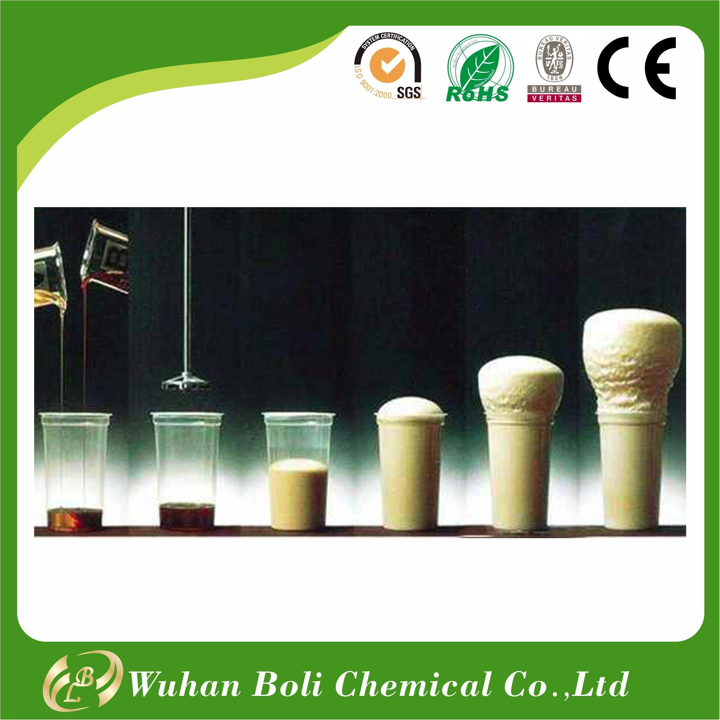 Super Adhesion Polyurethane Foam Adhesive PU Glue for EPS and Gi Sheet Attaching
