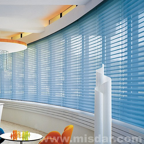 New Design Sheer Blind for Window Treatment
