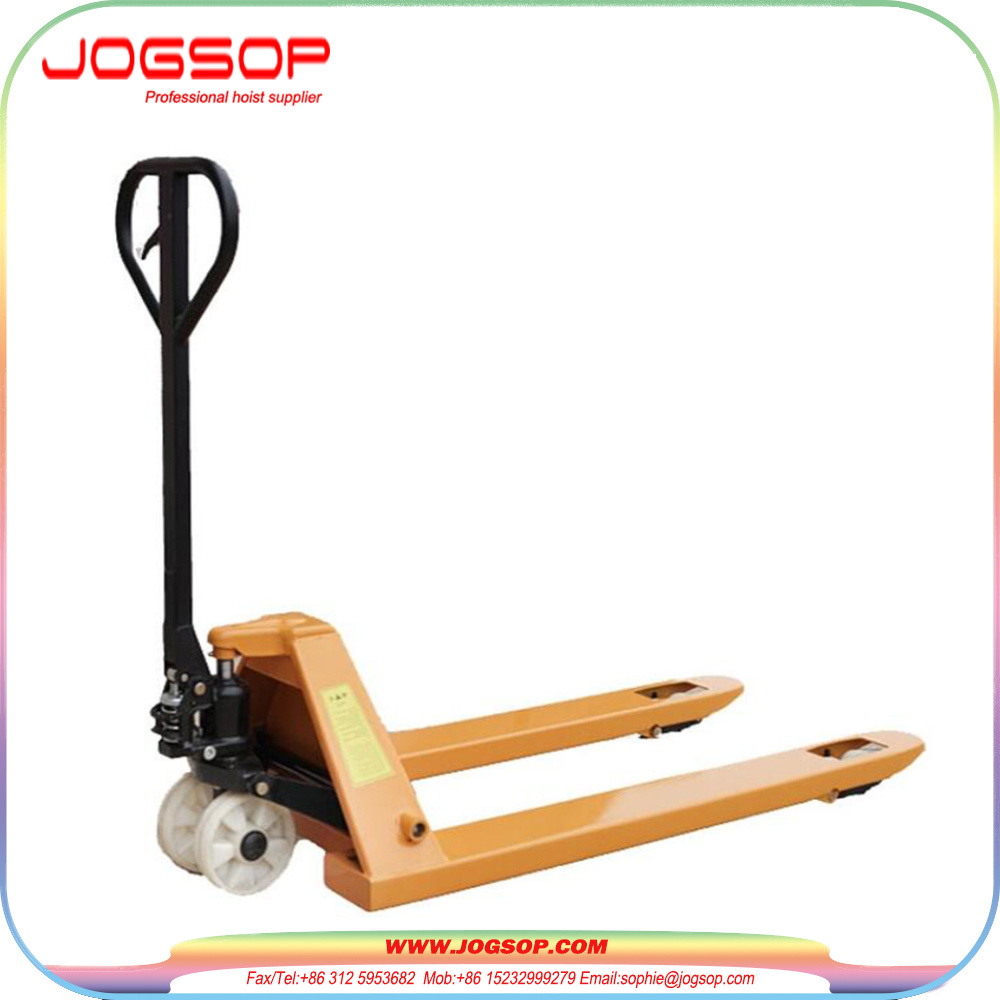 Forklift 5t Hand Pallet Truck Made in China