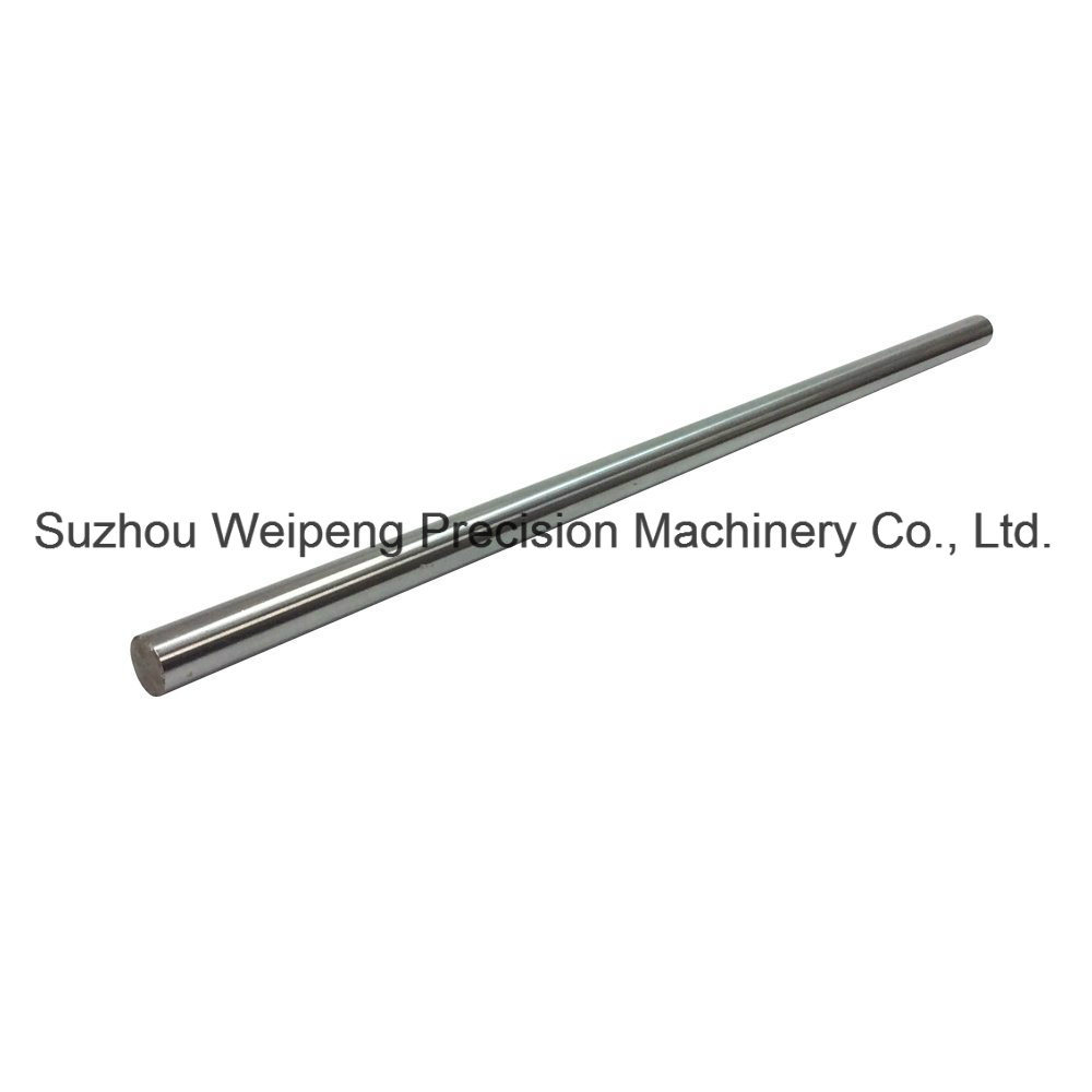 45 Steel Linear Shaft for Chrome Plated Piston Rod