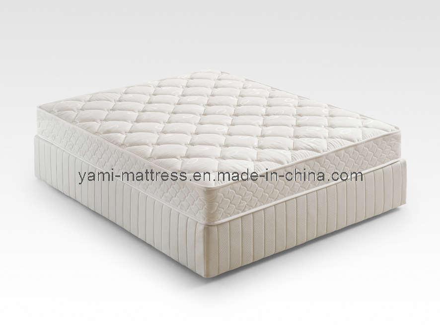 Spring Mattress YS028 China Spring Mattress Bedroom