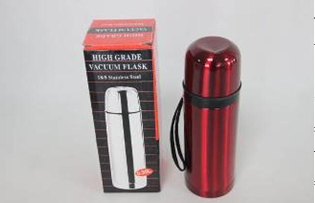 Vacuum Flask (UC41925) 350ml Stainless Steel Vacuum Cup