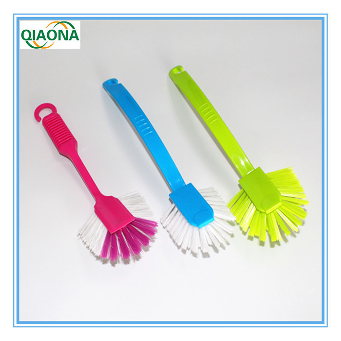 Cheaper Cleaning Brush/ Kitchen Brush /Plastic Brush (11CB519)