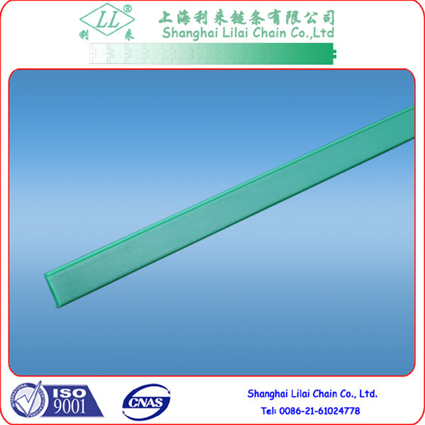 UHMW Conveyor Plastic Wear Strips (W27)