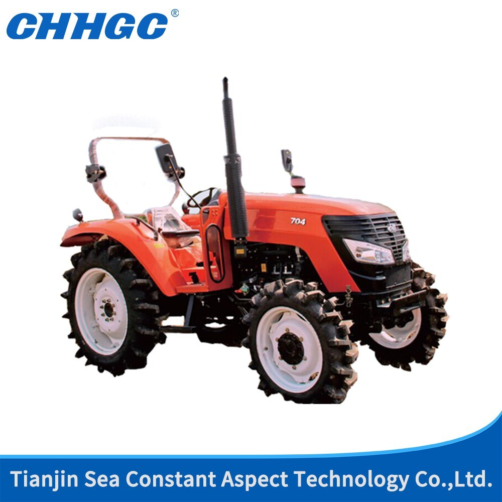 Economic Four Wheels Tractor Without Pilothouse Sh704