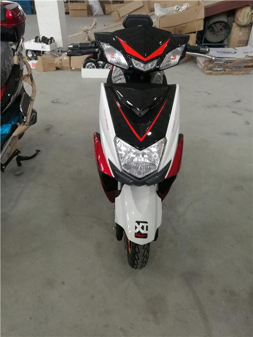 Brushless Electric Bike Motorcycle