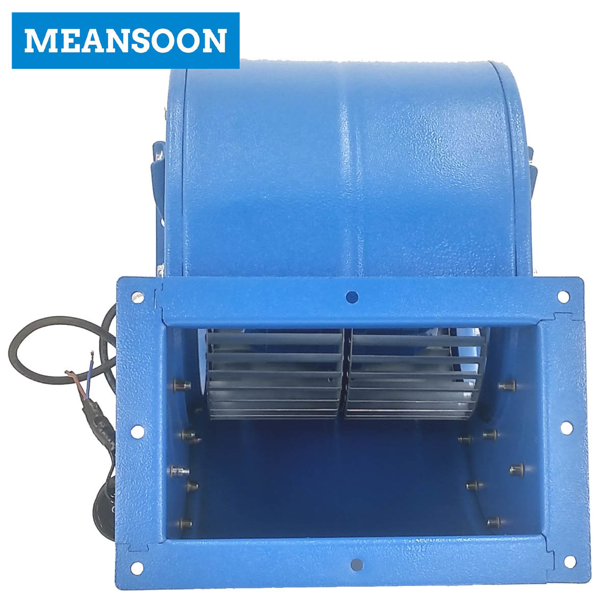 280 Dual Inlet Centrifugal Ventilator for Exhaust