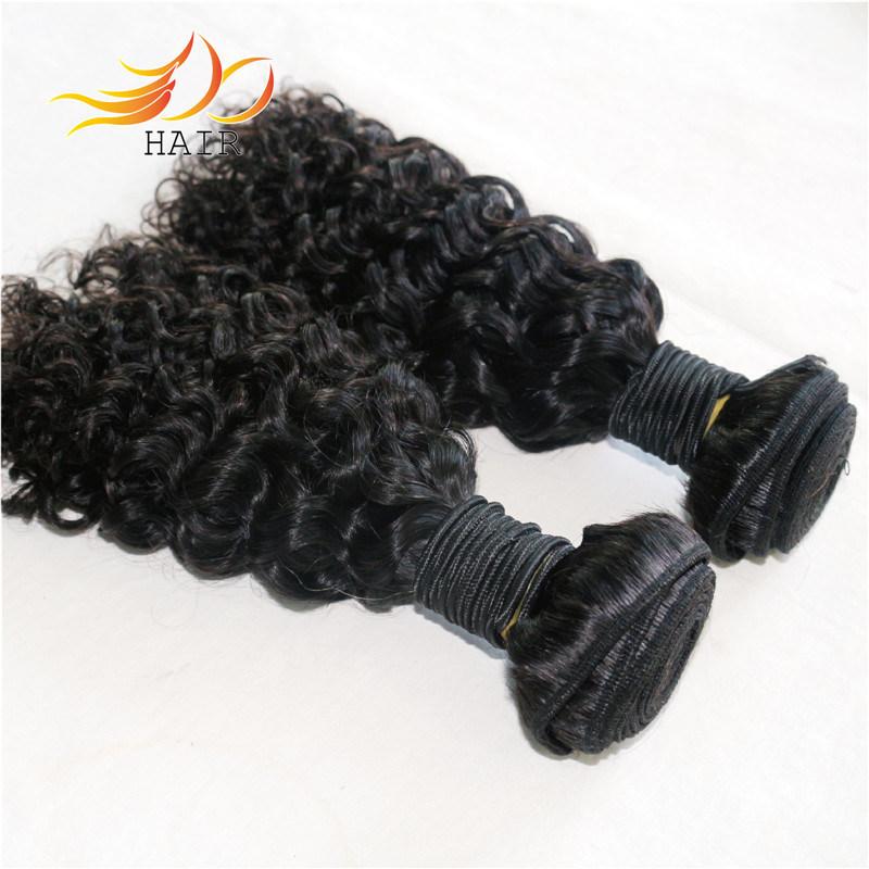Brazilian Virgin Hair Weave 100% Remy Human Hair Extension