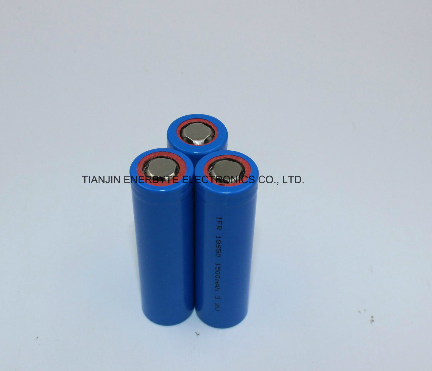 LiFePO4 Battery Cell Ifr 18650 3.2V 1500mAh Best Quality