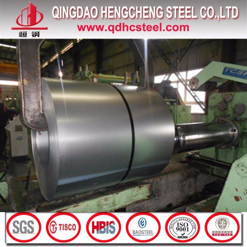 ASTM A792 SGCC Galvanized Steel Coil