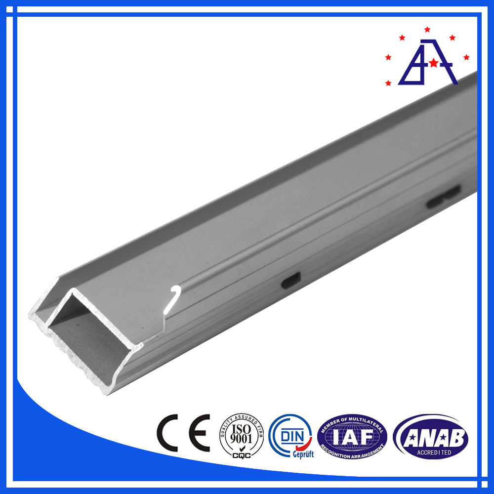Guangzhou Manufacturer Designed Aluminum LED Channel