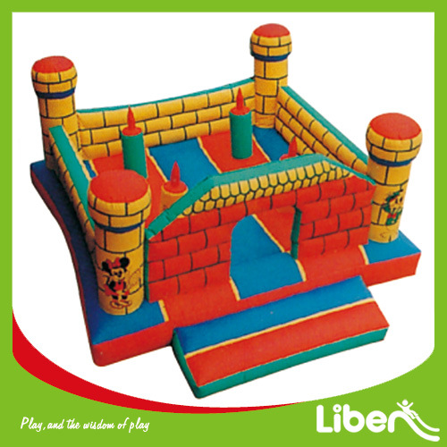 Giant Inflatable Game for Children (LE. CQ. 012)