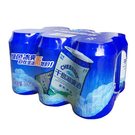 Abv3.1% 330ml Six-Pack*4 Canned Premium Beer