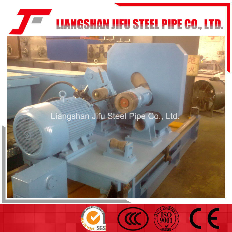 Cheap Welded Steel Pipe Production Line