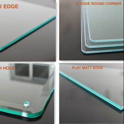 6mm-19mm Tempered Glass /Toughened Glass