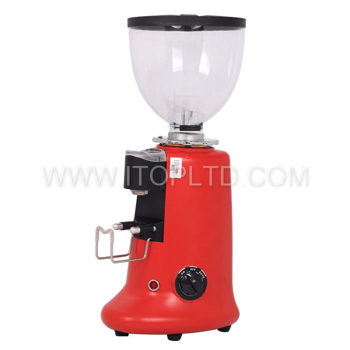 Commercial Electric Coffee Grinder (CG-600D)