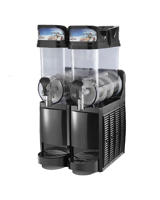 Commercial Slush Ice/Snow Drink Machine Snow Frozen Drink