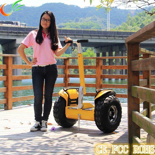 Chinese Two Wheel Self Balance Electric Bike Shop