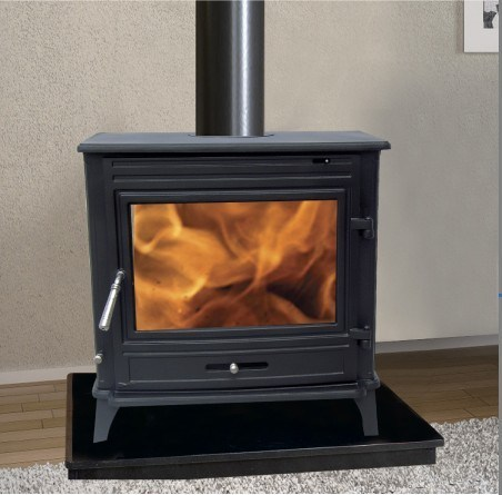 Cast Iron Wood Burning Stoves | Wood Burning Stoves Installation