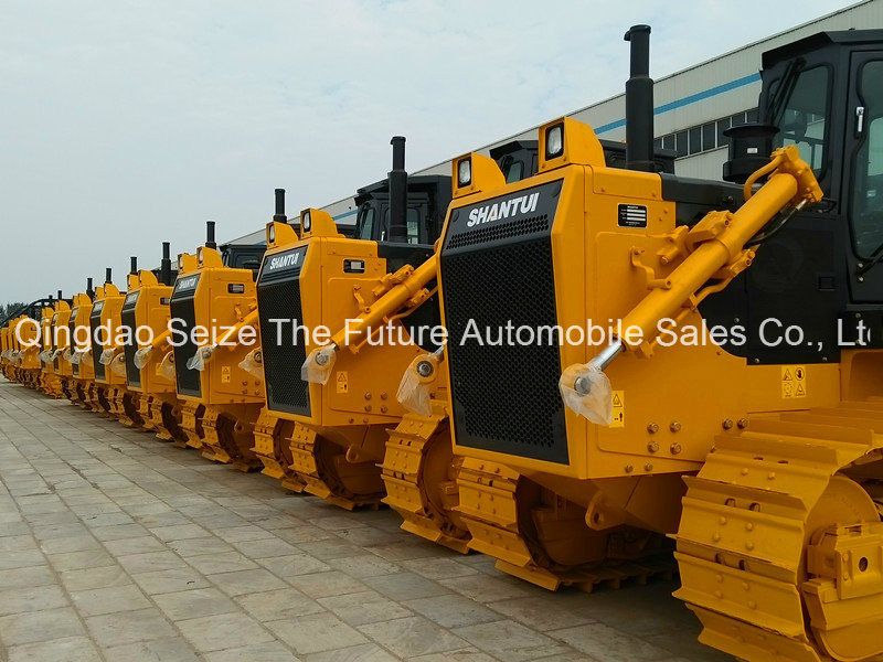 Supplier Cheap Price 320HP Shantui SD32 Bulldozer