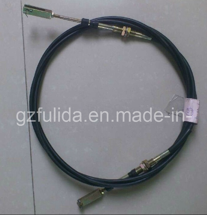 Auto Push-Pull Cable Pto Cable