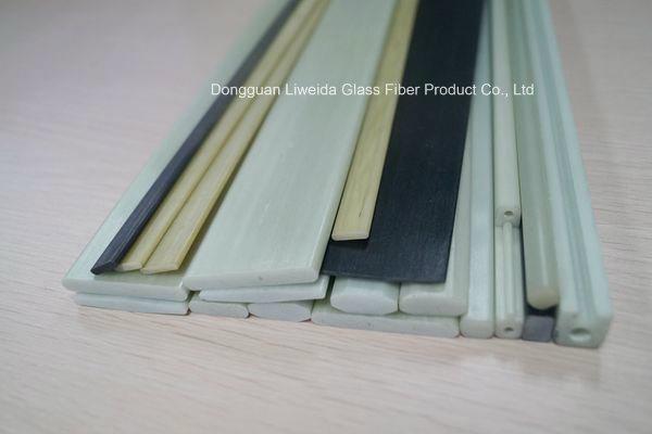 High Strength Fiberglass/GRP/FRP Sheet&Strip& Flat Bar
