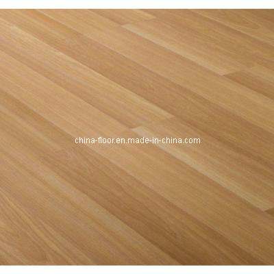 Big Stock Low Price Beech Timber Laminated Wood Flooring
