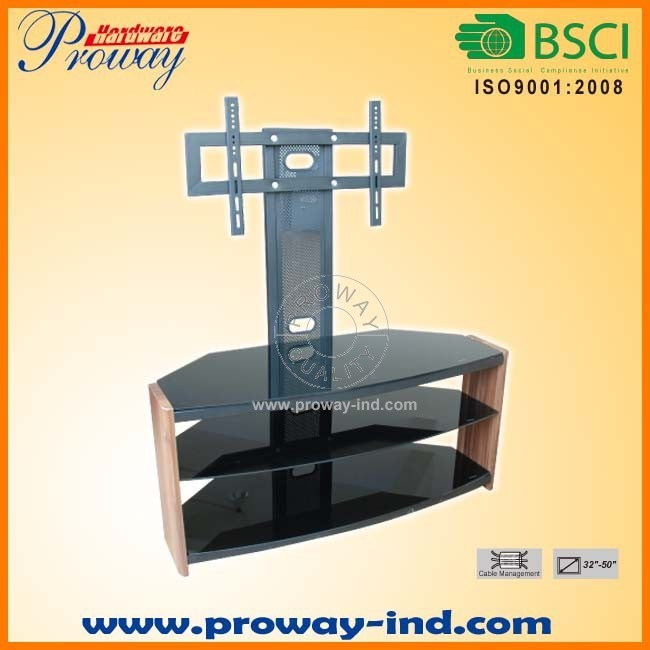 Furniture TV Stand Corner for 32 to 50 Inch
