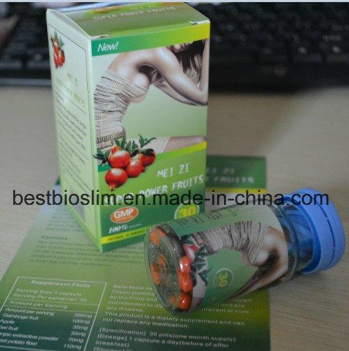 Original Mspf Meizi Super Power Fruits Slimming Pills Weight Loss Capsules