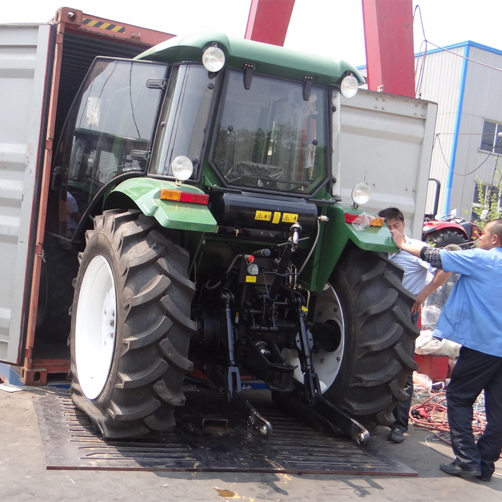 110HP Tractor 4WD Farming Tractor with Cheap Price