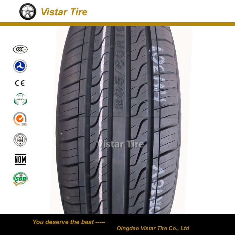 High Quality Chinese Radial Car and Van Tire (175/70r13, 155r12c)
