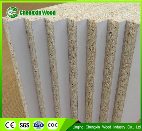 Melamine Faced Chipboards with 18mm 16mm 12mm