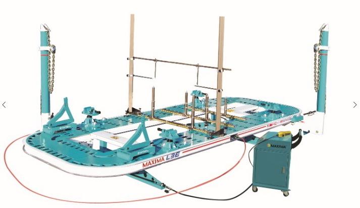 Maxima Frame Machine L3e