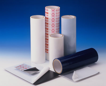 Protective Tape for PVC Sheet