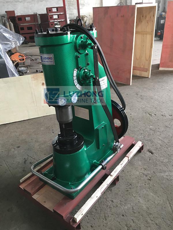 Monomer Type Metal Air Forging Hammer Machine (C41-16KG C41-20KG C41-25KG C41-40KG)