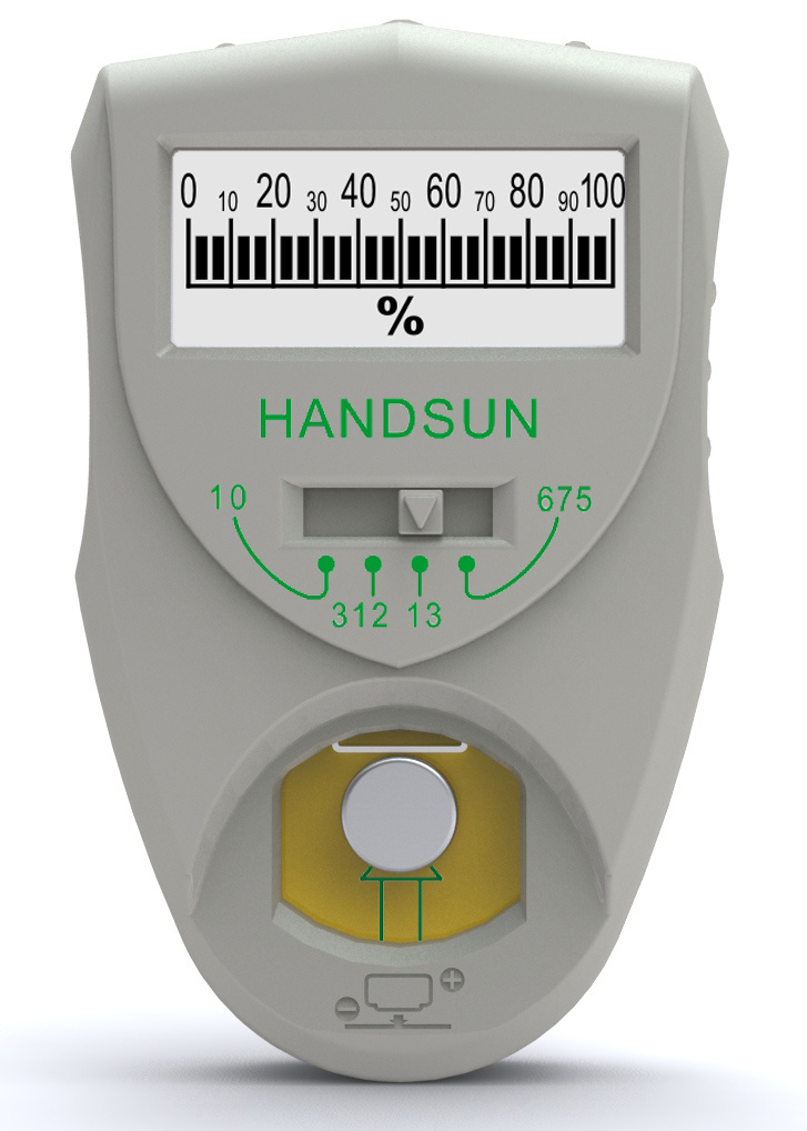 Hearing Aid Battery Tester (BC-09)