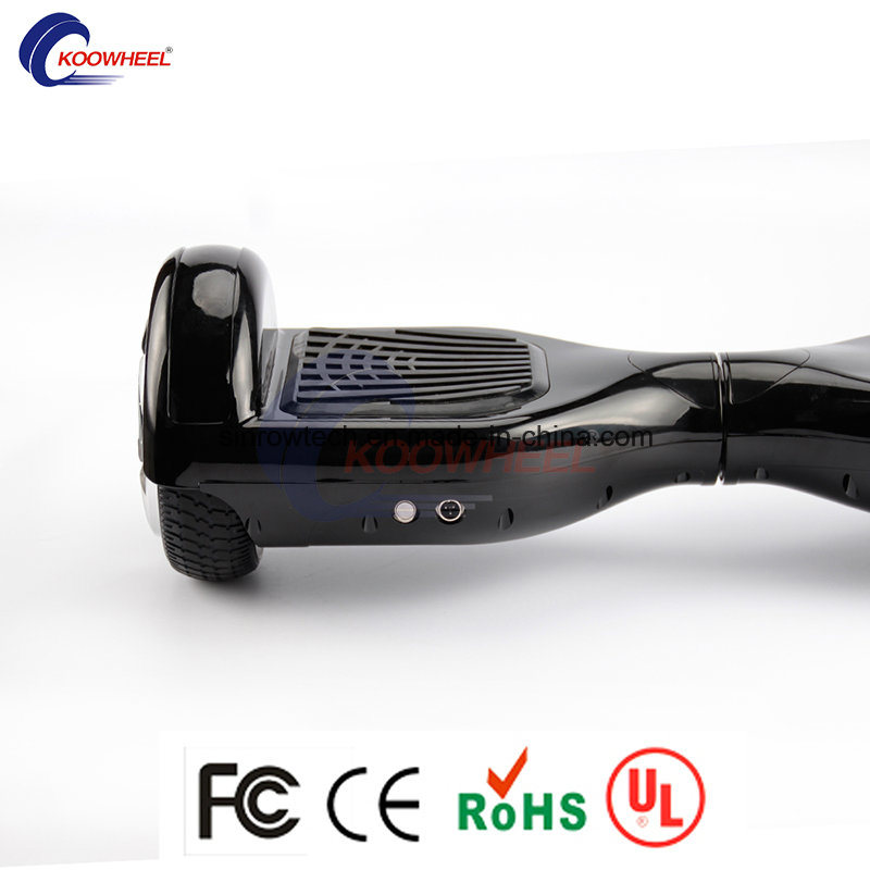 UL2272 Certificated Koowheel 6.5 Inch Hoverboard for Kids