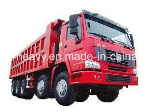 off-Road Sinotruk HOWO 10X6 Heavy Dumper Truck