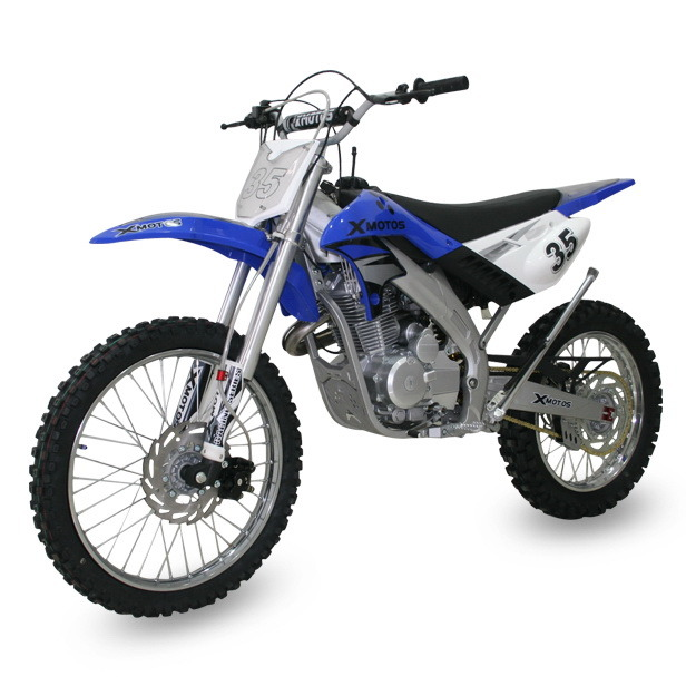 china dirt bike xzr250 xb 35 250cc blue china dirt bike 200cc dirt bike. Black Bedroom Furniture Sets. Home Design Ideas