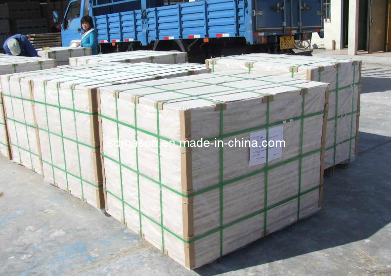 Magnesium Oxide Board for Drywall